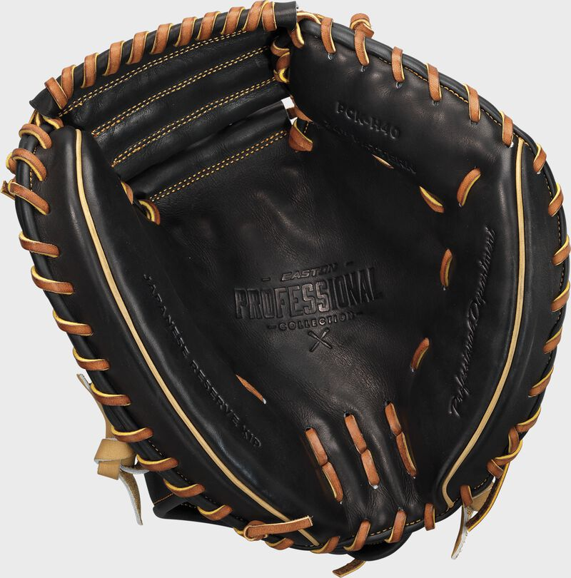 2022 Professional Collection Kip 34-Inch Catcher's Glove
