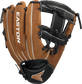 2021 Professional Youth 10-Inch Youth Glove image number null