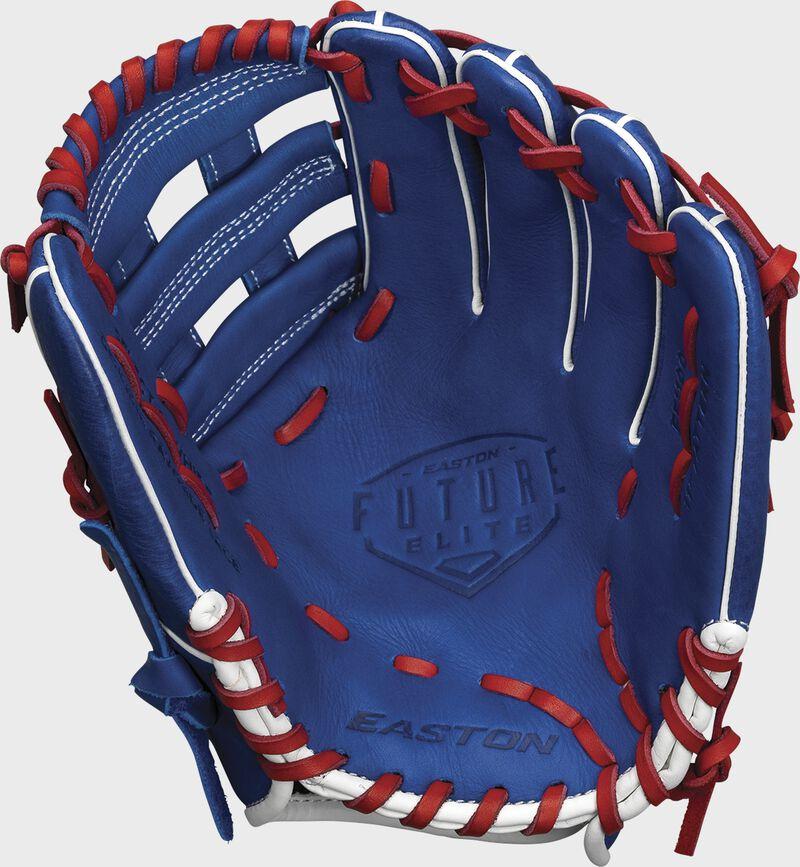 2021 Future Elite 11-Inch Youth Glove
