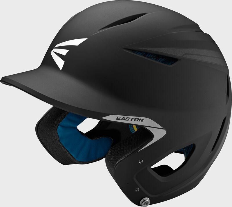 Pro X Helmet Matte BK SR
