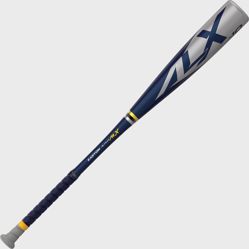 Easton 2022 Alpha ALX USSSA Baseball Bat | -10, -8