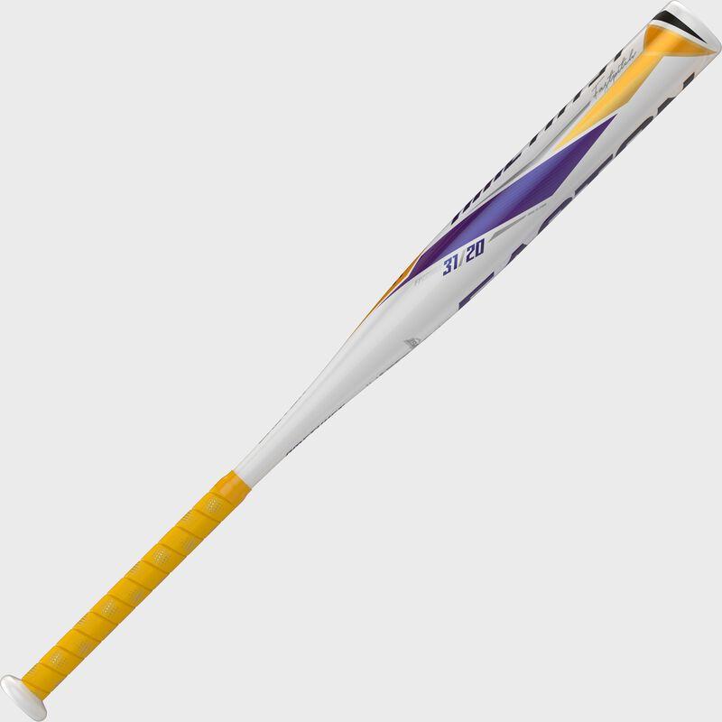 2022 Easton Amethyst Fastpitch Bat | -11