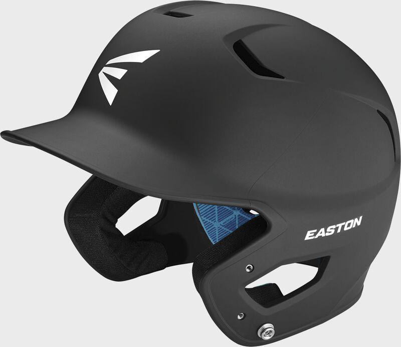 Z5 2.0 Helmet Matte BK XL