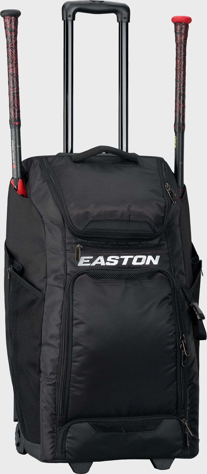 Catcher's Wheeled Bag