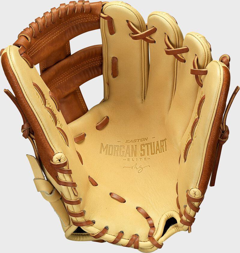2022 Morgan Stuart Elite Fastpitch Collection Fastpitch 11.5-Inch Infield Glove