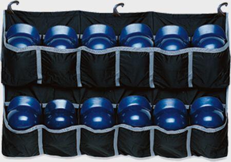 Team Hanging Helmet Bag