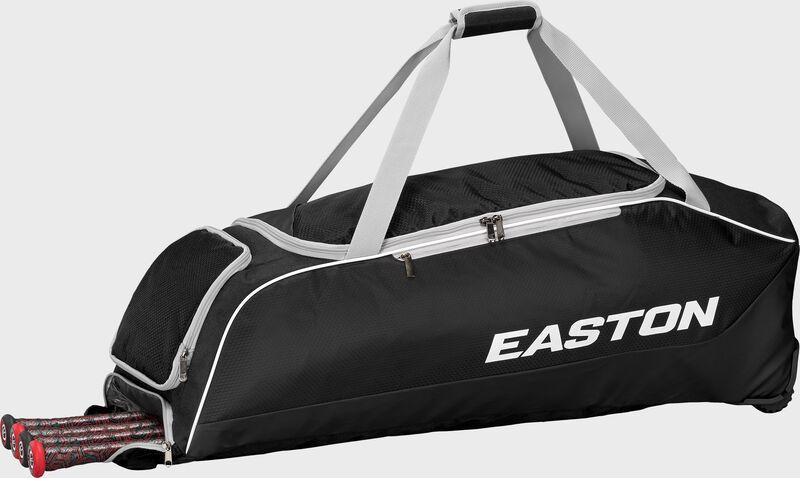 Octane Wheeled Bag | BK