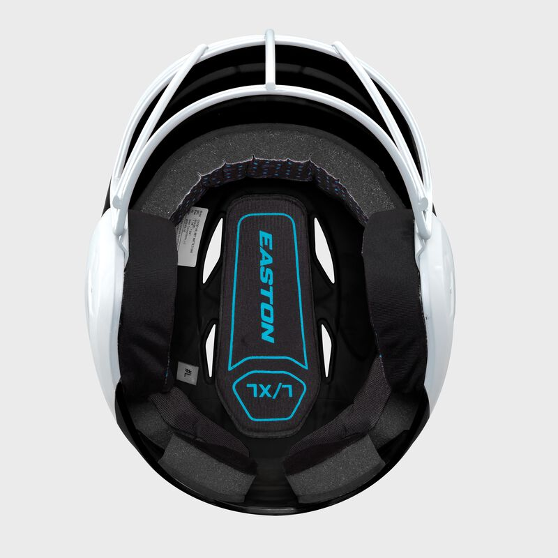 Ghost Helmet Matte Two-Tone BKWH L/XL