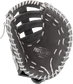 2021 Lauren Chamberlain Signature Series 12.5-Inch Fastpitch First Base Mitt image number null