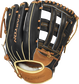 2022 Professional Collection Hybrid 12-Inch Infield Glove image number null
