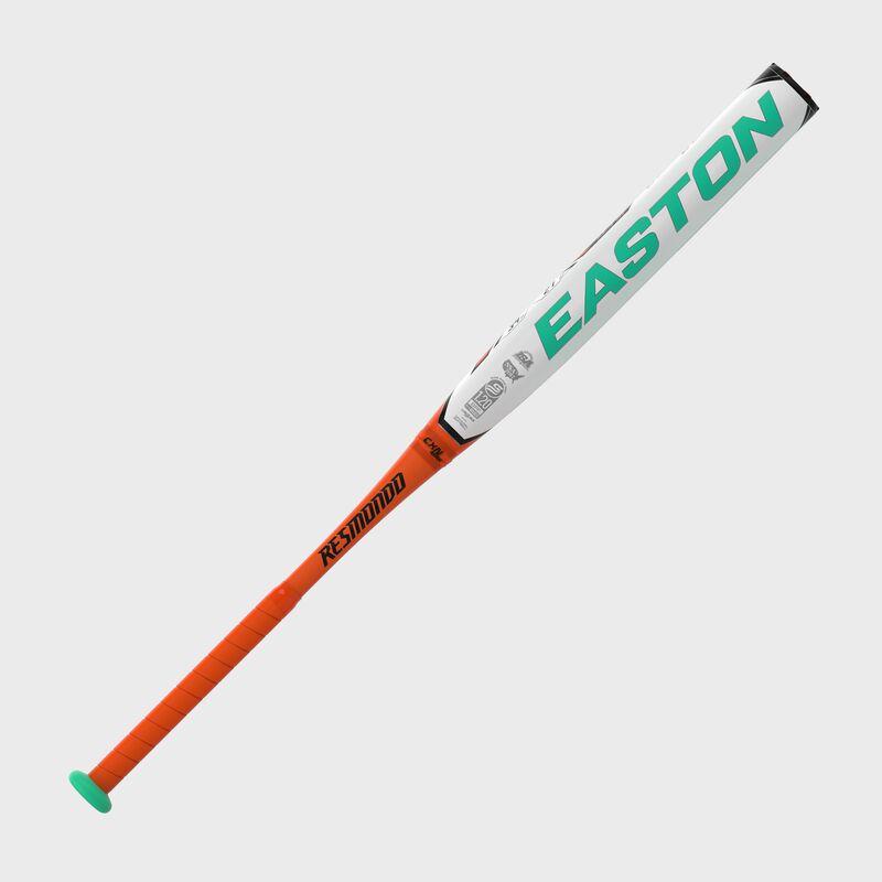 Easton 2022 Resmondo Fire Flex Balanced USSSA Slowpitch Bat