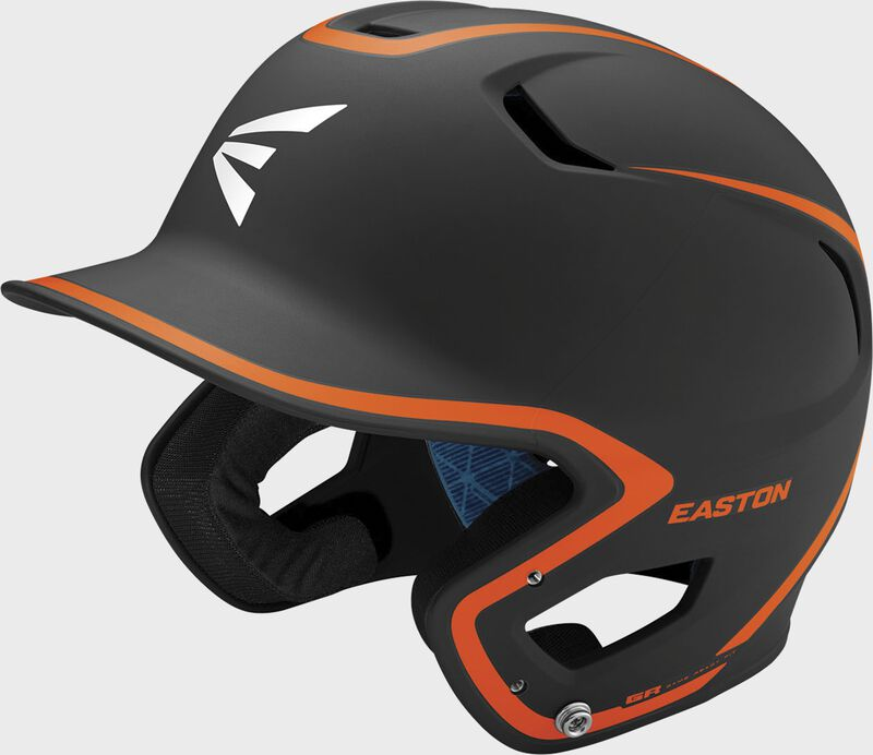 Z5 2.0 Helmet Matte Two-Tone BKOR SR