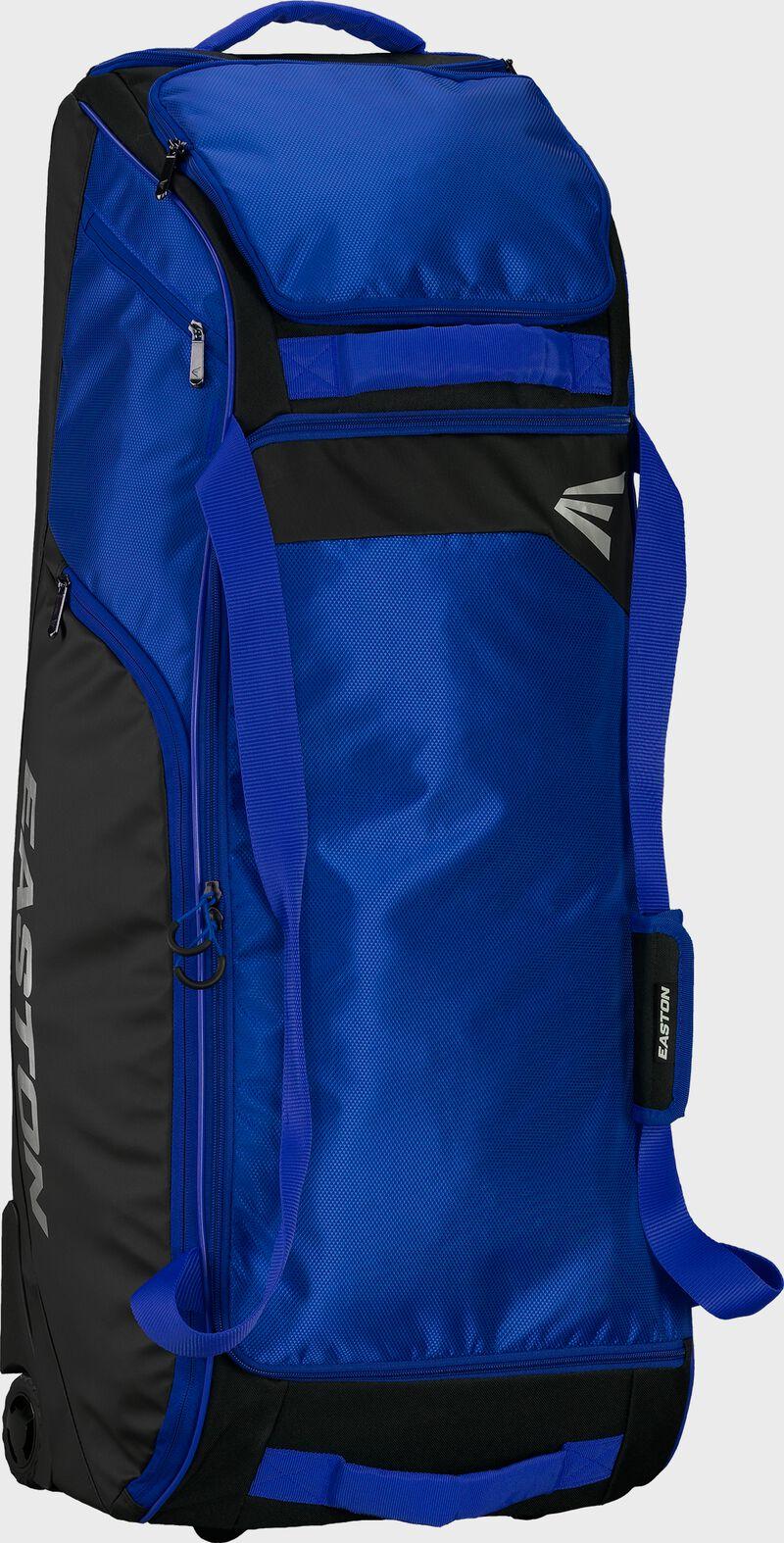 Dugout Wheeled Bag   RY