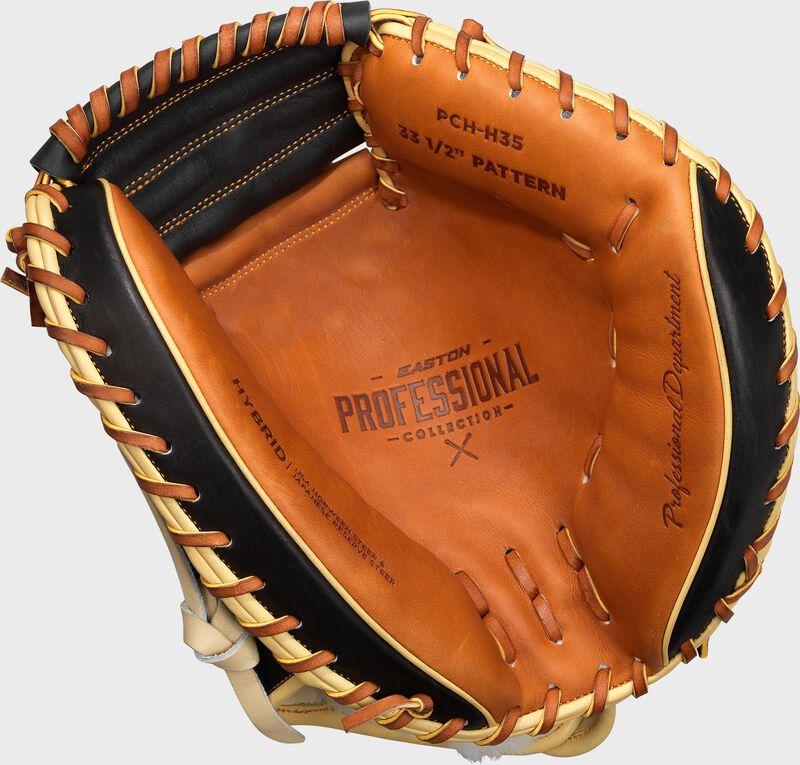 2022 Professional Collection Hybrid 33.5-Inch Catcher's Mitt