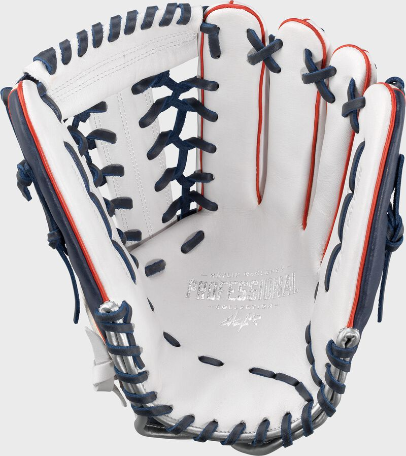 2021 Haylie McCleney Signature Series 12.75-Inch Fastpitch Outfield Glove