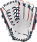 2021 Haylie McCleney Signature Series 12.75-Inch Fastpitch Outfield Glove image number null