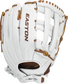 2021 Professional Collection Fastpitch 12.75-Inch Outfield Glove image number null