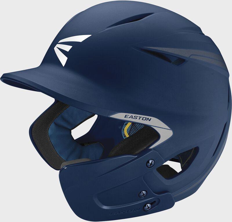Pro X Helmet Jaw Guard Matte RHB NY SR