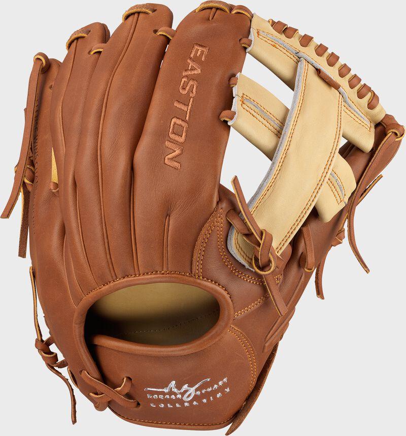 2021 Morgan Stuart Signature Series 11.75-Inch Fastpitch Infield Glove