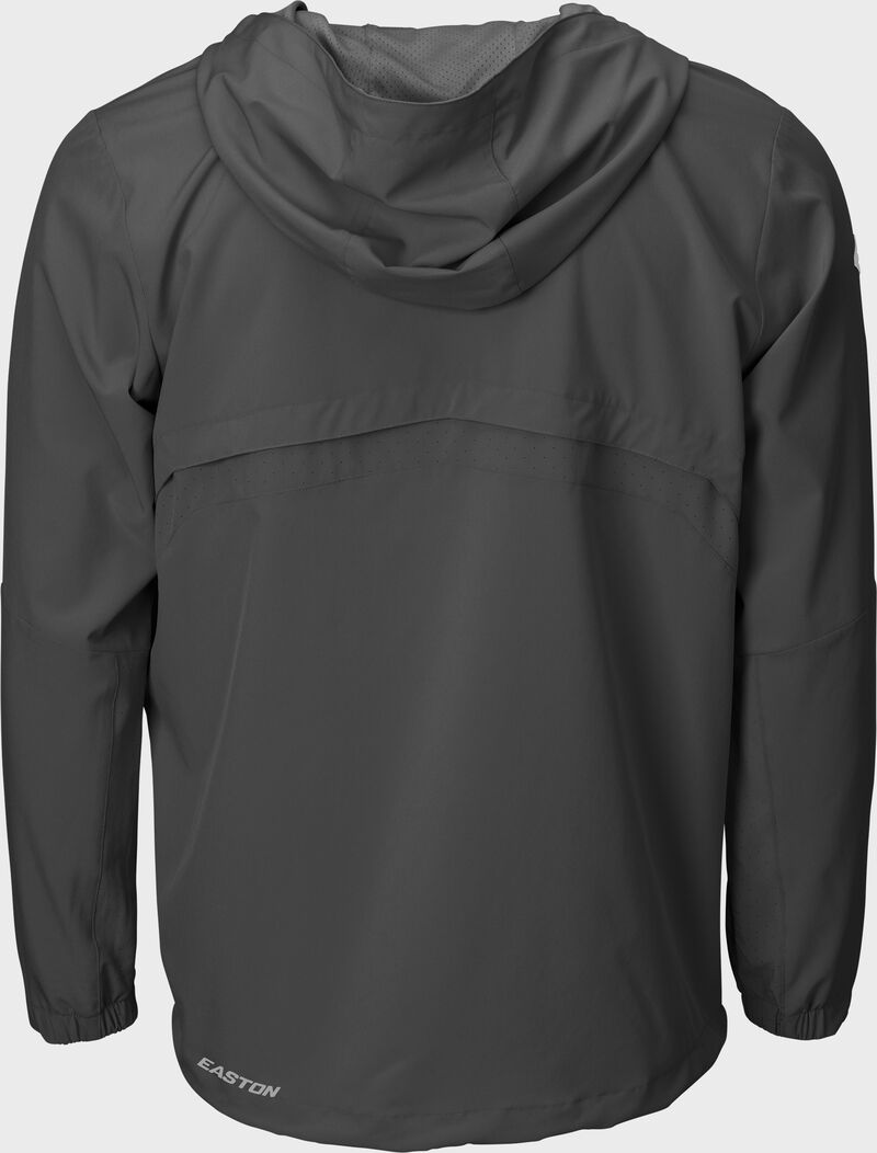 Gameday Jacket Adult CHARCOAL S