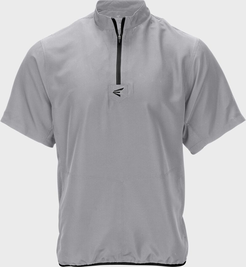Alpha Cage Jacket Short Sleeve GY XL