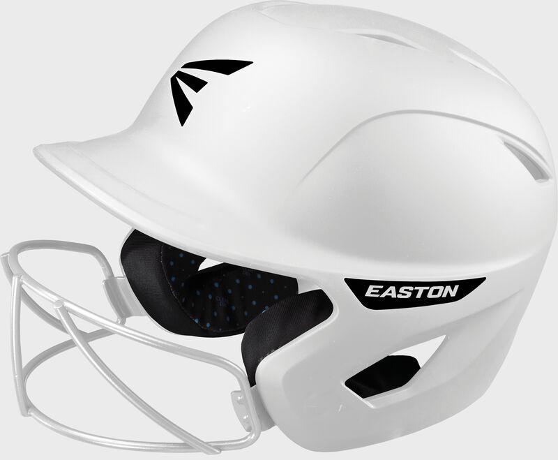 Ghost Helmet Matte WH L/XL