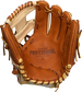 2022 Professional Collection Hybrid 11.5-Inch Infield Glove image number null