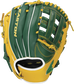 2021 Future Elite 11-Inch Youth Glove image number null