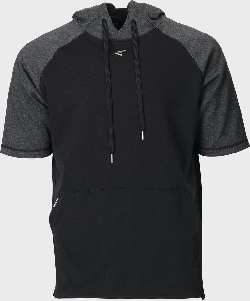 Adult Short Sleeve Performance Hoodie