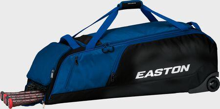 Dugout Wheeled Bag