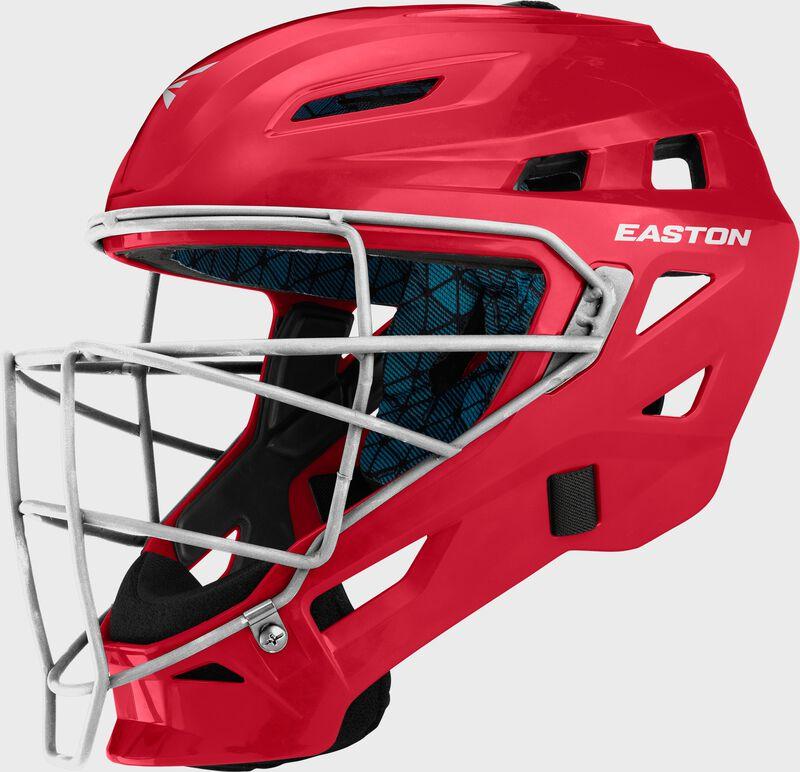 Gametime Catcher's Helmet RD L