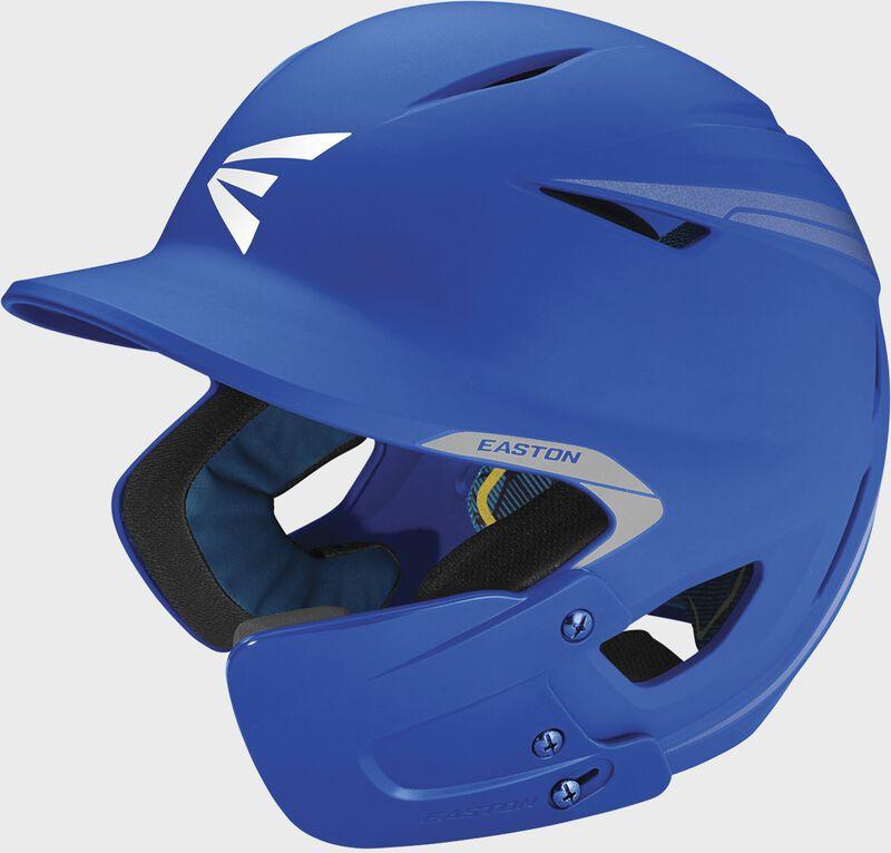 Pro X Helmet Jaw Guard Matte LHB RY SR