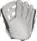 2021 Ghost Tournament Elite 12.75-Inch Fastpitch Outfield Glove image number null