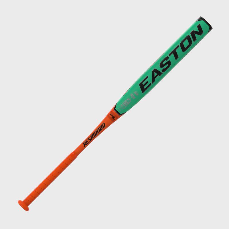 Easton 2022 Resmondo Fire Flex Loaded USSSA Slowpitch Bat