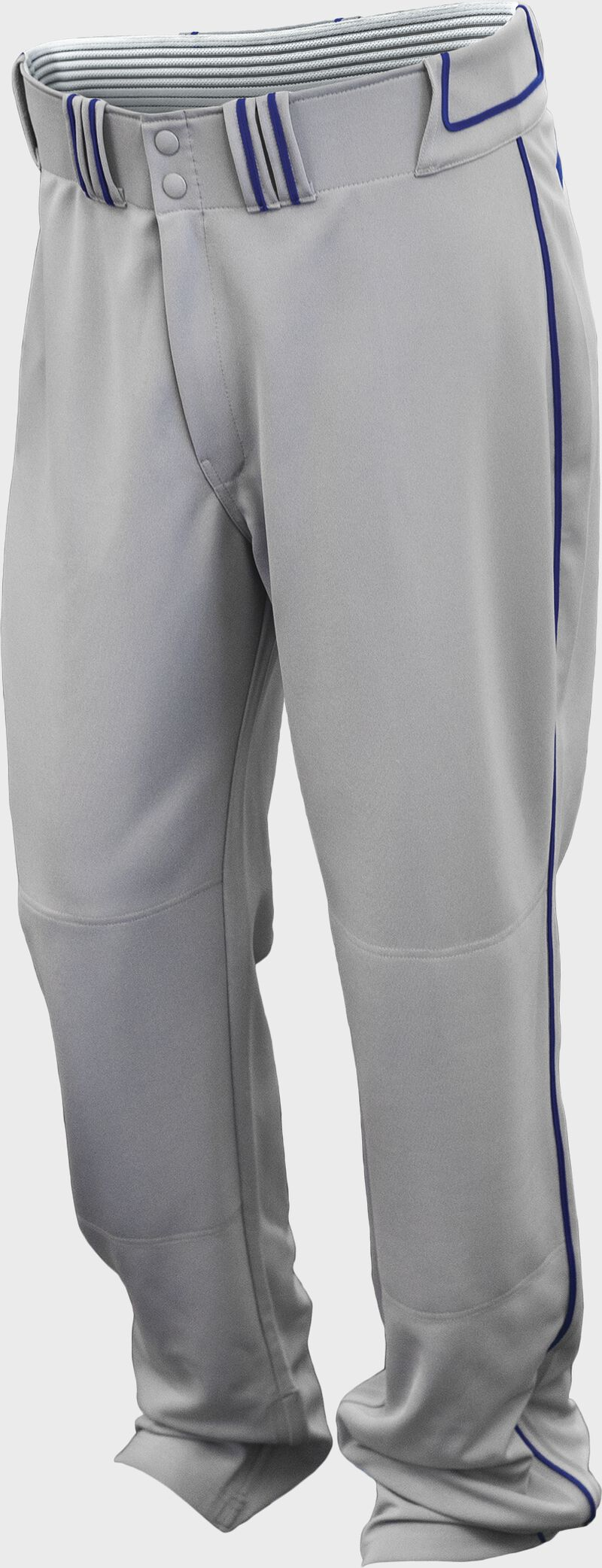 Adult Walk-Off Piped Pant