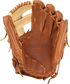2021 Morgan Stuart Signature Series 11.75-Inch Fastpitch Infield Glove image number null