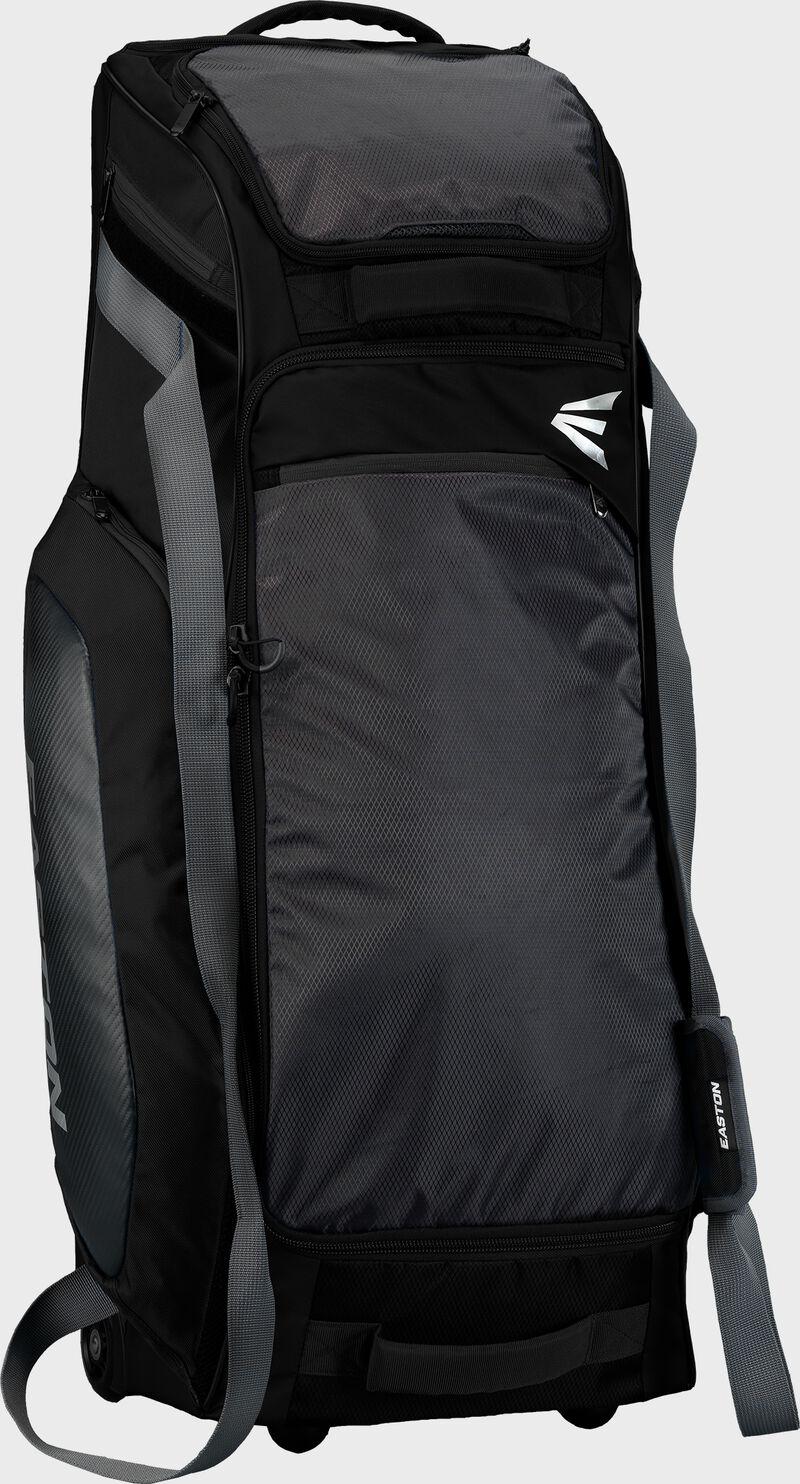 Matrix Wheeled Bag | BK
