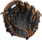 2021 Pro Training 9.5-Inch Infield Baseball Glove image number null