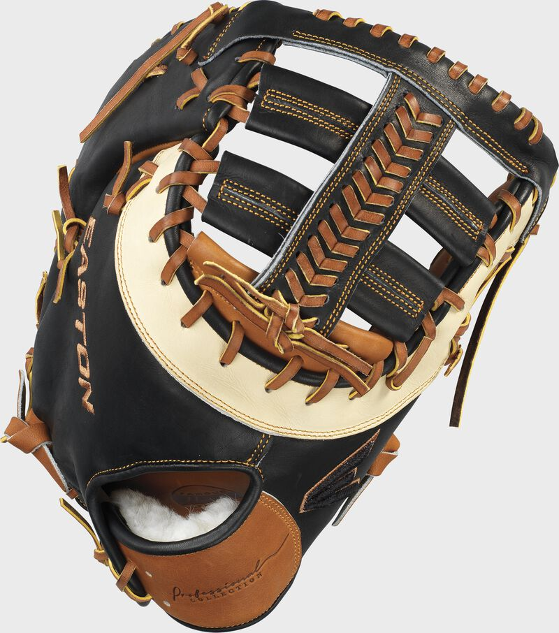2022 Professional Collection Hybrid 12.75-Inch First Base Mitt