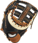 2022 Professional Collection Hybrid 12.75-Inch First Base Mitt image number null