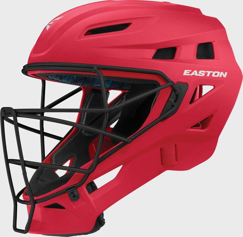 Elite X C-Helmet RD/SL L