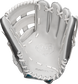 2021 Ghost Tournamentt Elite 11.75-Inch Fastpitch Infield Glove image number null