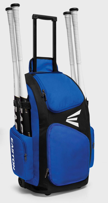 Traveler Stand-Up Wheeled Bag   RY