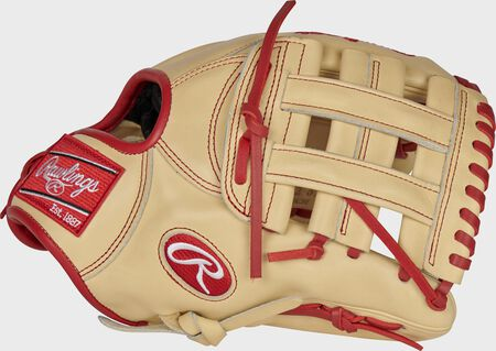 2021 Xander Bogaerts Pro Preferred Infield Glove